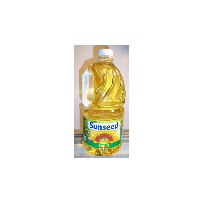 Sunseed cooking Oil (2L)