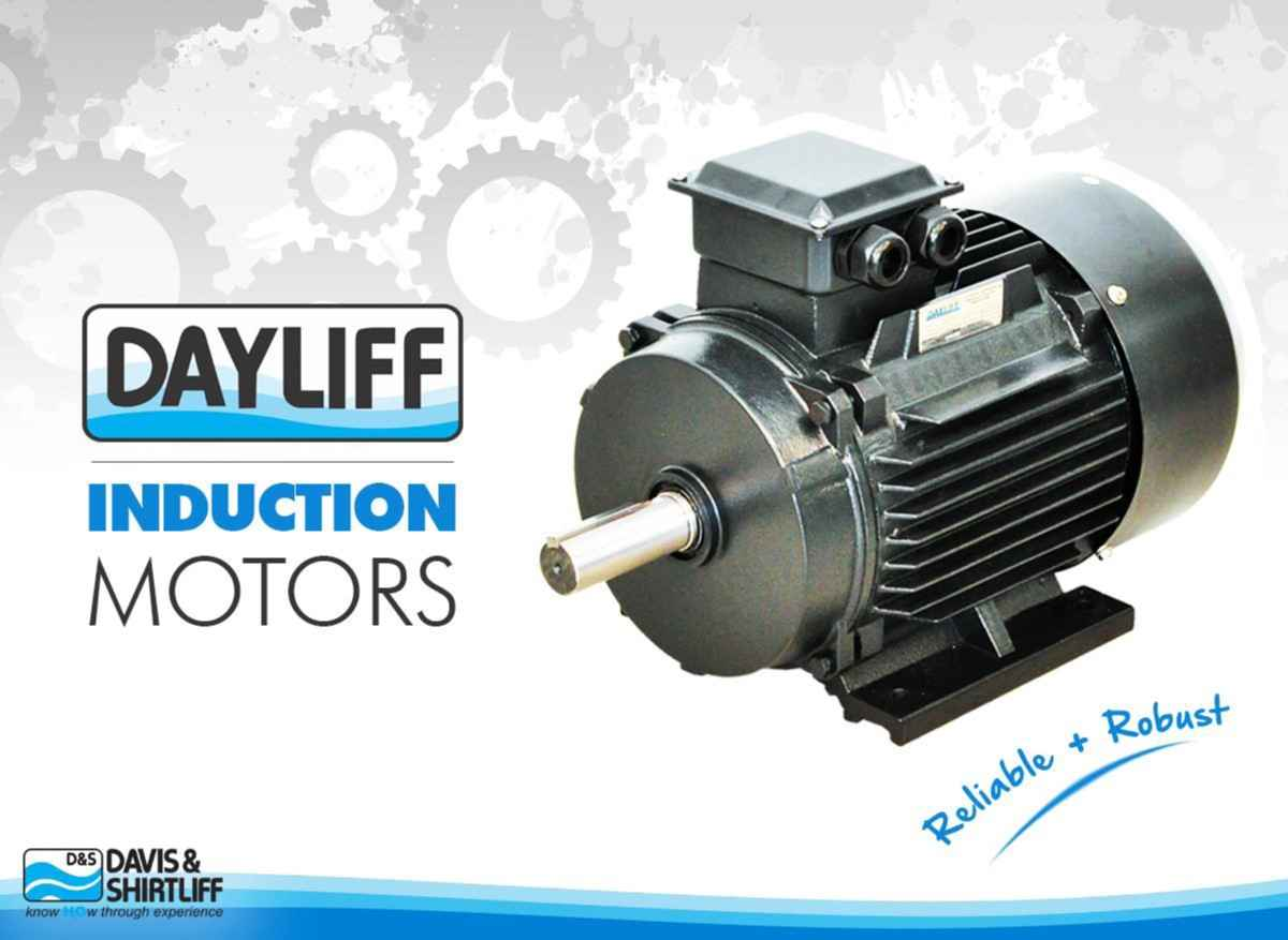 Dayliff Induction Motors