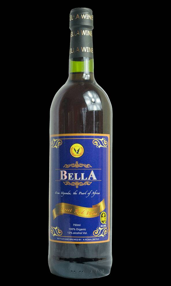 Bella Special Sweet Red Wine (750 ml)