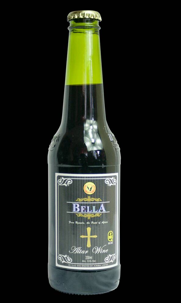 Bella Altar Dry Wine (330 ml)
