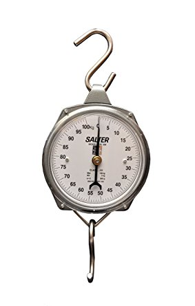 AVERY SALTER  WEIGHING SCALE