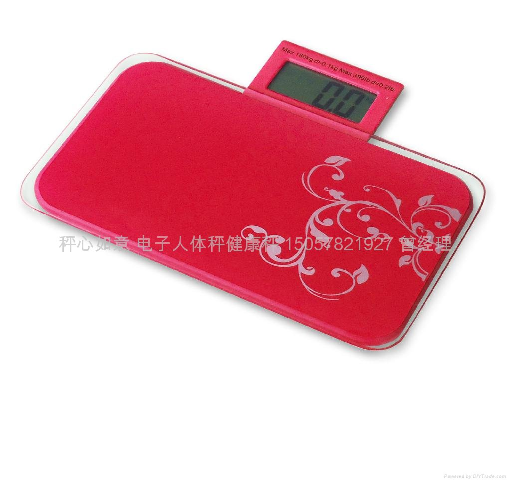 Digital Mineral Weighing Scale