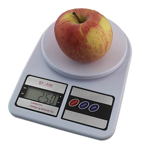 Water Proof Kitchen Scales