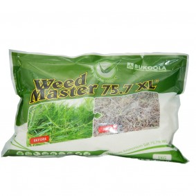 Weed Master 75.7 XL - Glyphosate 50% (500gm)