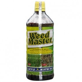 Weed Master - Glyphosate 50% 75.7 XL (250gm)