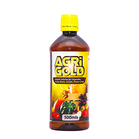 Agri Gold (500ml)