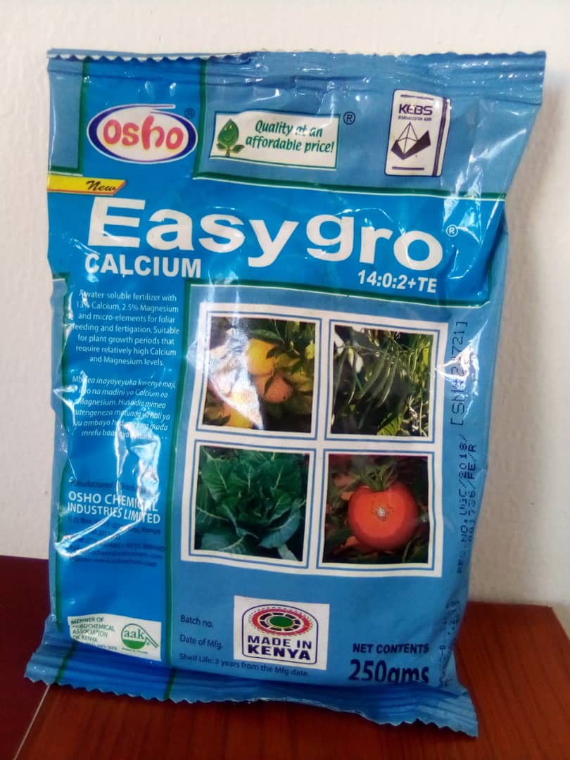 Easygro Calcium Fertilizer (250gm)