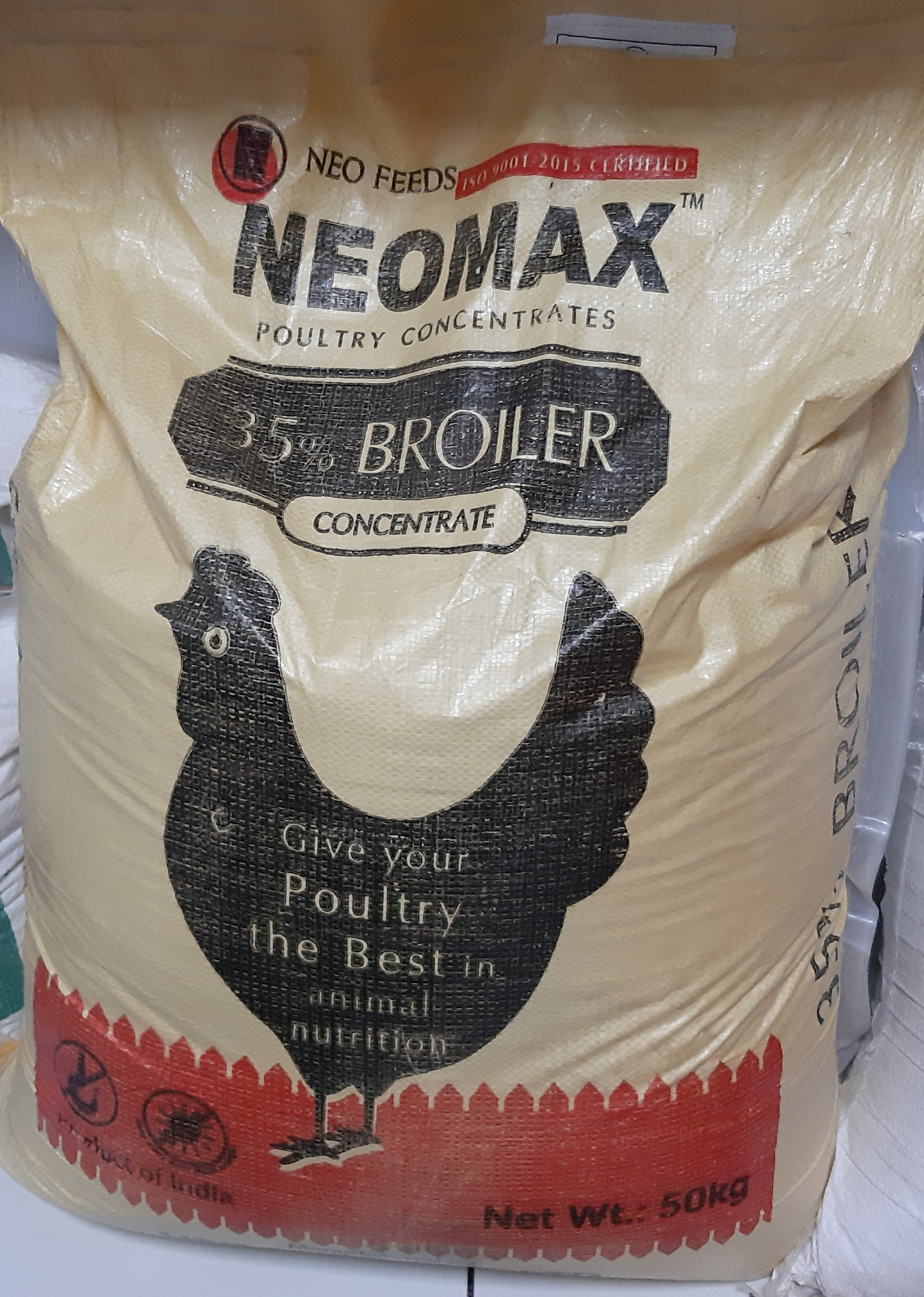 NEOMAX POULTRY CONCENTRATE