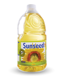 Sunseed cooking Oil (5L)
