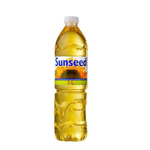 Sunseed cooking Oil (1L)
