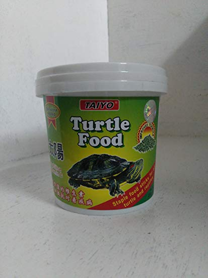 TURTLE FOOD (500gm)